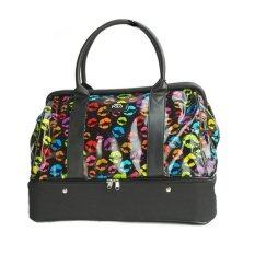 ROMAR POLO กระเป๋าใส่เสื้อผ้า กระเป๋าเดินทาง กระเป๋าแบบพับได้ SL26-97 โปรโมชั่น