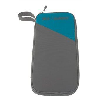 กระเป๋าสตางค์ Sea To Summit Travel Wallet RFID - Blue