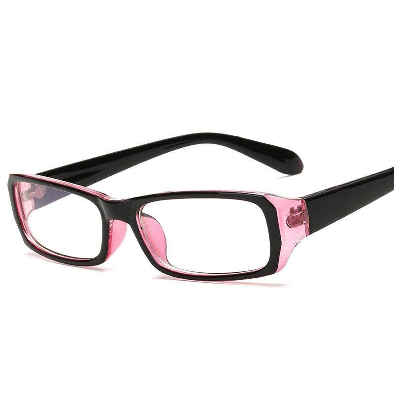 Senior Sapphire Membrane Goggles Safety Goggles Against Radiation Computer Glasses(pink) ...