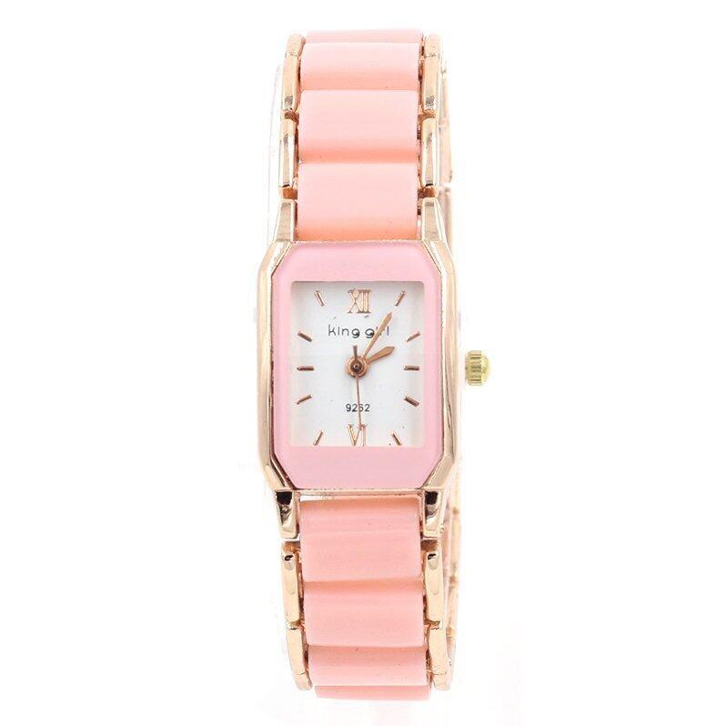 ด่วน Sevenlight นาฬิกาข้อมือผู้หญิง - WP8017 (Pink) กำลังลดราคา