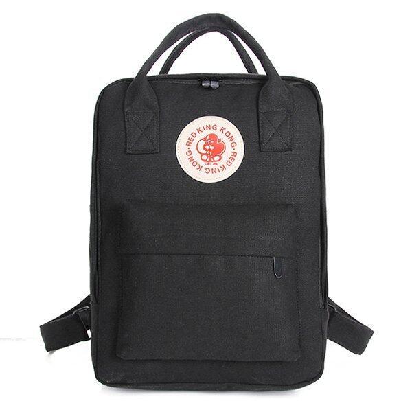 SISTER RK กระเป๋าเป้สะพายหลัง (สีดำ)
