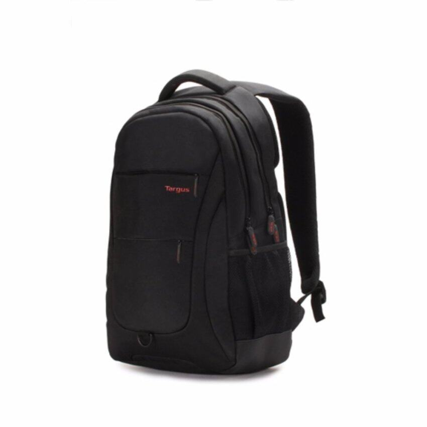 """Targus กระเป๋าเป้ กระเป๋าสะพายหลัง กระเป๋าเป้สะพายหลังคอมพิวเตอร์โน้ตบุ๊คแล็บท็อป15.6"""" Targus 15.6"""" City Dynamic Backpack"""