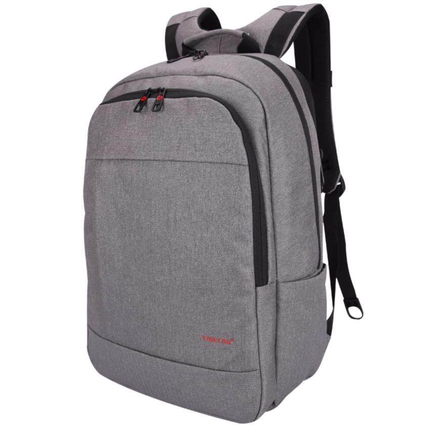 Tigernu Anti-thief Backpack for 12-17 inches Laptop With External USB Charging Port 3142 - intl