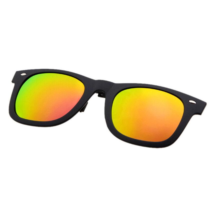 COASTAL VISION Kacamata Polarized Wanita Hitam Persegi Panjang Lensa Anti  UVA B CVS5825. Source · c1b8f560b7