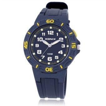 Xonix แฟชั่นเด็กสาวนักเรียนนาฬิกาเด็กนาฬิกา