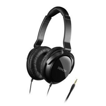 หูฟัง Denon - AHD310 Black