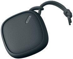 NudeAudio Move M Portable Bluetooth speaker - Black (ลำโพงบลูทูธ)