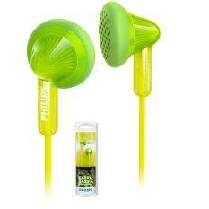 Philips Earbud Headphone SHE3010GN/00 - Green