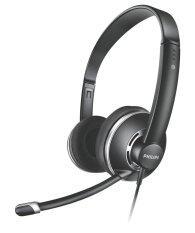Philips PC Headset SHM7410U/97 - Black