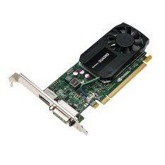 Refurbished NVIDIA การ์ดจอ รุ่น Quadro K620 (2Gb) รับประกัน 3 เดือน