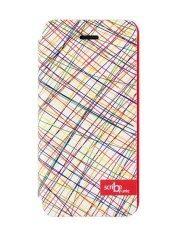 UNIQ Case iPhone SE / 5S / 5 รุ่น Gardesuit Scribe - Red