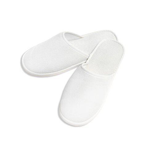 XDREAM รองเท้า C ขนหนูปัก สีขาว