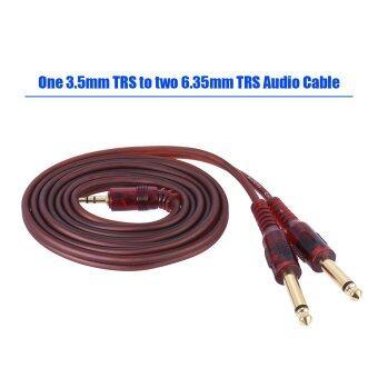Buytra 15m Male Plug To Dual 2rca Jack Cable Stereo Pc Audio Source · Buytra Female