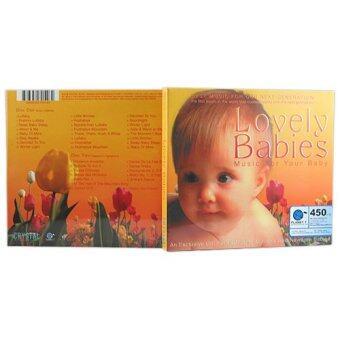 2Kids CD LOVELY BABIES (2 CDs) ...