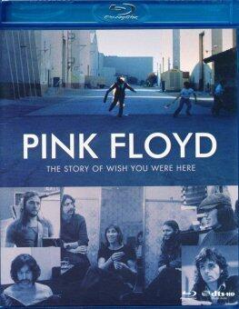 AmornMovie Blu-ray Pink Floyd: The Story Of Wish You Were Here ...