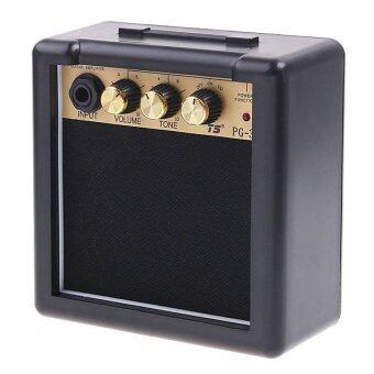 Amplifier Electric Guitar Amplifier (Intl)