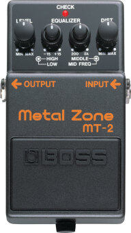 Harga Boss MT-2 Metal Zone