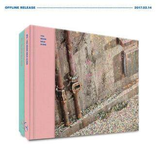 BTS BANGTAN BOYS - You Never Walk Alone [LEFT + RIGHT ver. SET] CD- intl