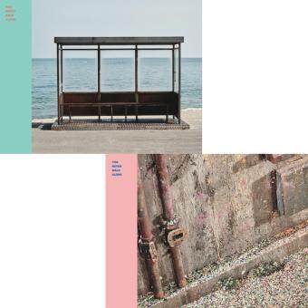 Harga BTS - You Never Walk Alone (Random Version) - intl