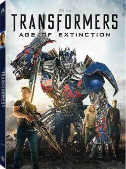DVD Transformers: Age of Extinction (SE)-ทรานส์ฟอร์เมอร์ส 4:มหาวิบัติยุคสูญพันธุ์