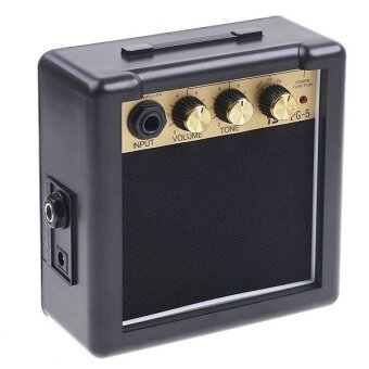 Electric Guitar Amplifier - intl