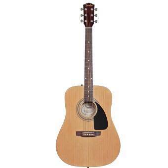 กีตาร์โปร่ง Fender FA-100