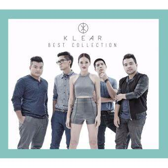 Harga CD Klear Best Collection