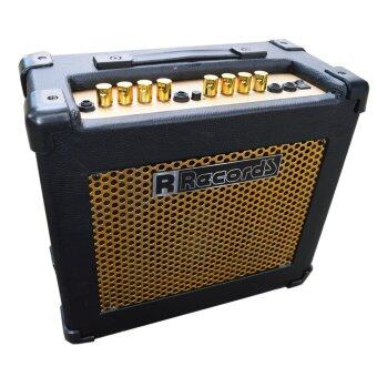 Harga Records Guitar Amplifier Model RG15