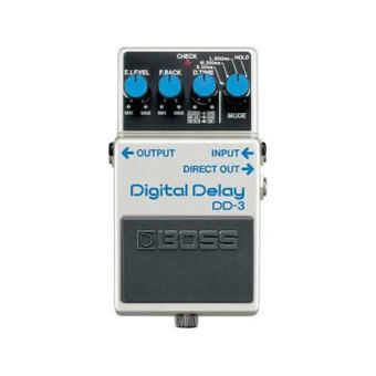 Harga Boss DD-3 Digital Delay