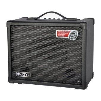 JOYO ตู้แอมป์ดิจิตอลDigital Guitar Amplifier 30W รุ่น DC30 - สีดำ