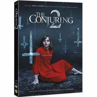 Media Play Conjuring 2