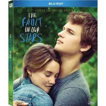 Media Play Fault In Our Stars, The/ดาวบันดาล