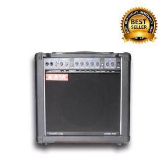 Rock ตู้แอมป์กีตาร์ไฟฟ้า รุ่น Chorus-402 (image 0)