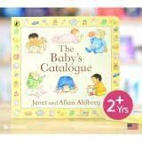 หนังสือ นิทาน ภาษาอังกฤษ นิทาน เด็ก The Baby's Catalogue