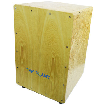 The Plant Cajon (Natural)