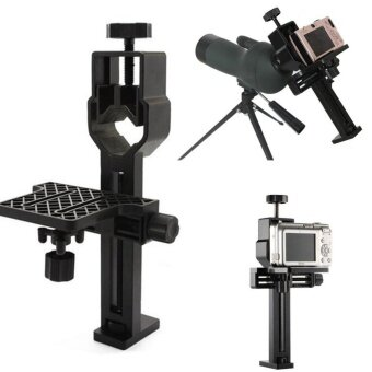 Universal Digital Camera Adapter Mount Stand For Scopes Spotting Scope Telescope - intl