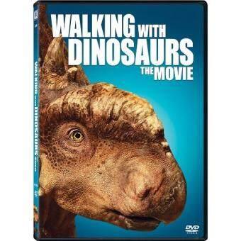 Walking With Dinosaurs (SE)/วอล์คกิ้ง วิธ ไดโนซอร์ เดอะ มูฟวี่(สากล-ปกใหม่) DVD