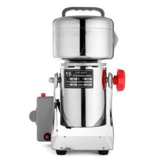 Harga 800G Electric Coffee Bean Nut Spice Grinder Mill Grains FoodGrinding Blender - intl