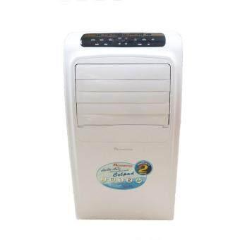 ซื้อ/ขาย พัดลมไอเย็น ACONATIC AN-ACC580 5L 80W