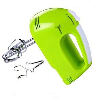BEST Tmall Handle Mixer เครื่องผสมอาหารแบบมือถือคุณภาพสูง (Green)
