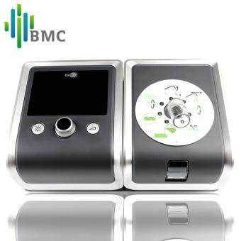 BMC GII Auto CPAP Machine E-20AH-O Smart Home Ventilator For SleepSnoring Apnea With Humidifier Mask Hose SD Card - intl