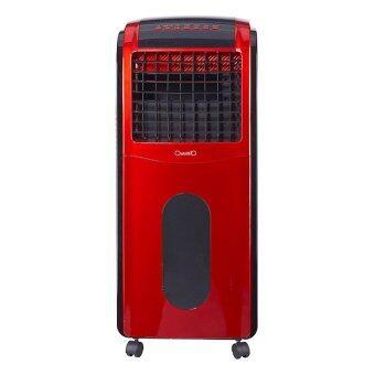 ประเทศไทย Camarcio พัดลมไอเย็น 7 ลิตร AC 700 TR (Red)