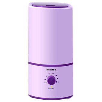 Coco Ultrasonic Air Humidifier อัลตราโซนิกอากาศความชื้นHigh-capacity 2.5 L (Violet)