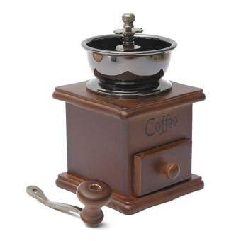 เครื่องบดกาแฟ พริกไืทย