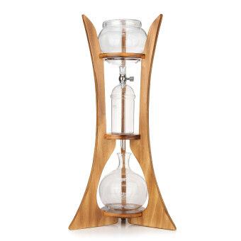 Cold Drip Ice Coffee Maker Glass