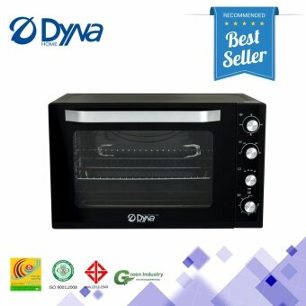 Dynahome Oven ตาอบ 80 ลิตร รุ่น DH-8002RCL