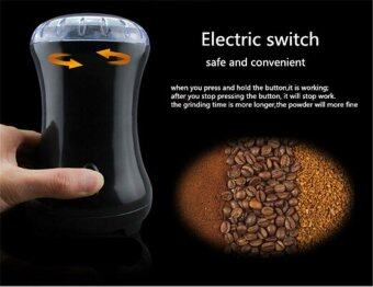 Electric Coffee Spice Grinder Maker with
