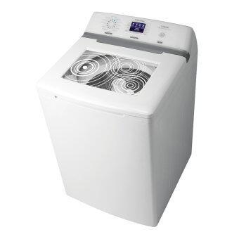 เครื่องซักผ้าเปิดฝาด้านบน Electrolux โมเดล EWT121 ขนาด 12 กิโลกรัม