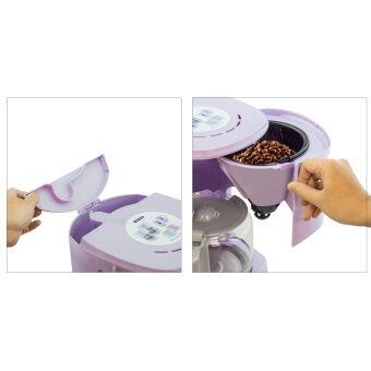 Getzhop เครื่องชงกาแฟ Coffee Maker รุ่น