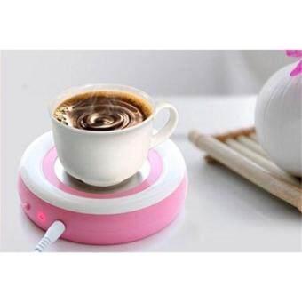 GPL/ Surborder Shop Coffee Mug Warmer Desktop USB Electronics Heat\nCup Warmer Pad Plate/ship from USA - intl